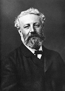 Julio Verne y la ciencia ficción