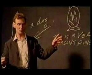 Wittgenstein: Philosophical discussion in Cambridge