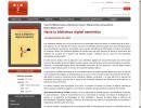 Hacia la biblioteca digital semántica (José Manuel Morales del Castillo)