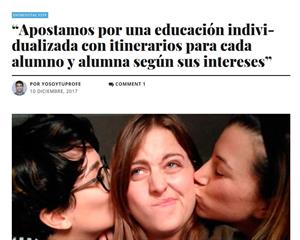 Entrevista #YSTP a 2 Profes en Apuros