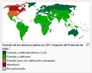 Protocolo de Kioto (unizar.es)