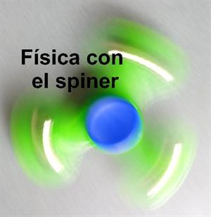 La física del Spinner (Fisquiweb)