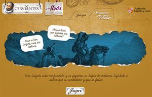 Cervantes: Verdadero o falso