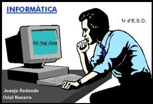 Informàtica 1r d'ESO