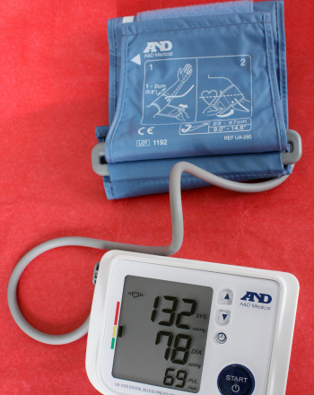 How does Pulse Relate to Blood Pressure?