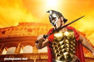 ¿Cuánto sabes acerca del Imperio Romano?