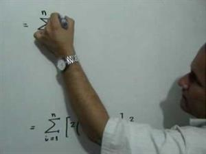Sumas de Riemann. Parte 1 de 2 (JulioProfe)