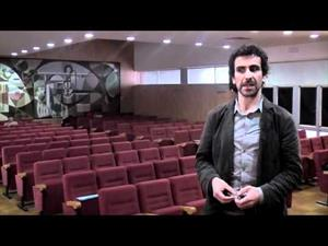 Entrevista a Javier González, gerente de Formación de EducaRed (#redesedu11)