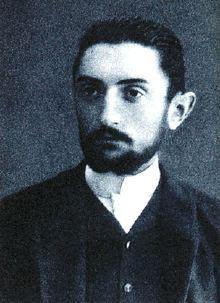 Biografía de Miguel de Unamuno y Jugo