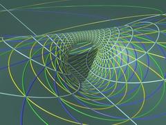 Fibración. Capítulos 7 y 8 de Dimensions