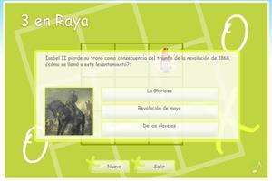 Juegos educativos de Historia de España (Museo del Ejército)