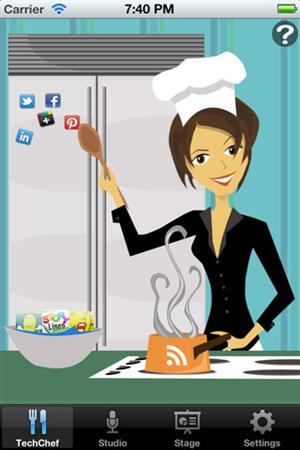 TechChef4u App, 500 aplicaciones educativas gratuitas para iPhone, iPod y  iPad