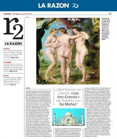 Lanzamiento de la Línea del Tiempo y la Lectura Aumentada del Museo del Prado - Pressclipping
