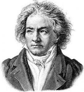 ¿La décima de Beethoven?