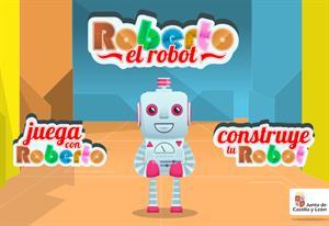 Roberto el Robot