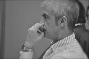 """Aníbal de la Torre (Educ@conTIC) @anibaldelatorre """"Las metodologías de tipo expositivo no se llevan demasiado bien con las redes sociales"""" - Revista Didactalia"""