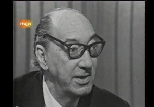 Entrevista a Juan Carlos Onetti en 1976. 'A fondo' de RTVE.es
