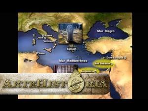 La herencia judía (Artehistoria)