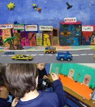 Arte y Tecnología: Un taller de Cine para niños en Argentina