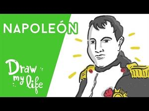 Breve biografía de Napoleón Bonaparte