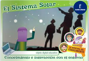 El Sistema Solar (Cuadernia)