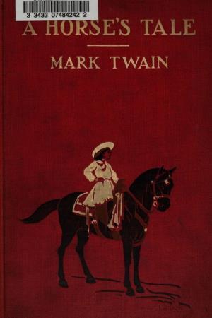 A horse's tale (International Children's Digital Library)