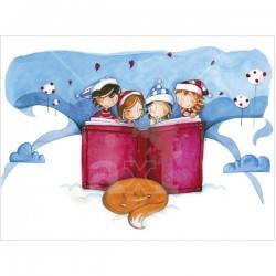 Cuentos de Navidad (cuentosparadormir.com)