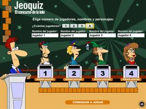 Jeoquiz, herramienta para crear cuestionarios interactivos (canalTIC.com)