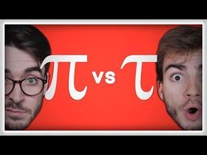 ¿Deberíamos dejar de usar π?
