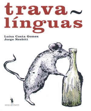 Trava-Línguas: trabalenguas en portugués (Biblioteca de livros digitais)