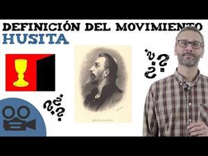 El movimiento husita