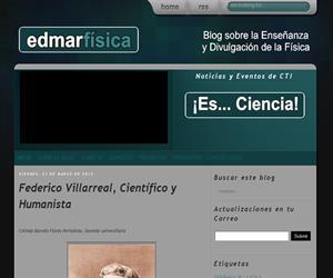 EDMAR-FÍSICA. Blog de Física