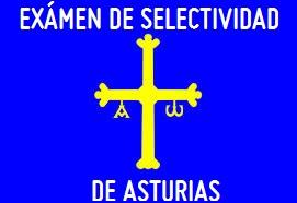 Exámenes de Selectividad de Asturias