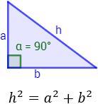 Problemas de Pitágoras