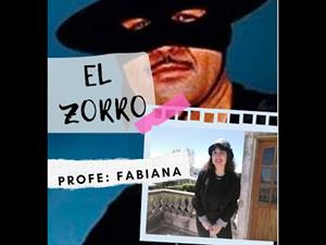 """🎭TEATRO 🎭 breve resumen de la historia del Zorro a cargo de DESIDERIO JOTA , se propone tomar tres acciones : montar a caballo, tocar la guitarra  y hacer la """"Z"""" del Zorro, aplicarle velocidad ( normal, lento y rápido) y jugar con ( objeto imaginario y transformación del mismo)"""