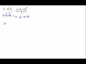 Producto de un número por su conjugado (Binómica)
