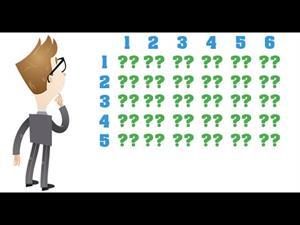 como aprender las tablas de multiplicar de forma sencilla
