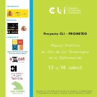 Manual Práctico de Uso de las Tecnologías de la Información (de 12 a 14 años)