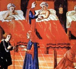 La Baja Edad Media. La crisis de los siglos XIV y XV (historiasiglo20.org)