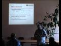 Redes Sociales para Educar #redesedu12: I.López de Munain (Ciudadanía digital en el aula)