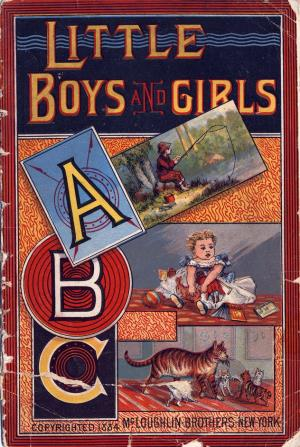 Little boys and girls ABC (International Children's Digital Library)