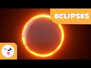 ¿Qué es un eclipse?