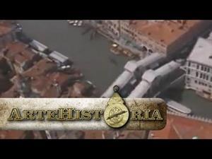 Venecia, la ciudad de los Canales  (Artehistoria)