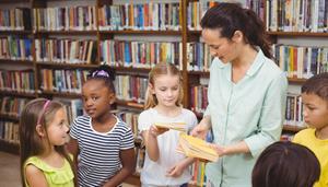 Objetivo 4. Educación de calidad (Agenda 2030)