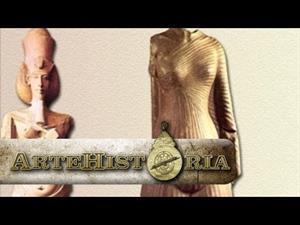 La escultura egipcia (Artehistoria)