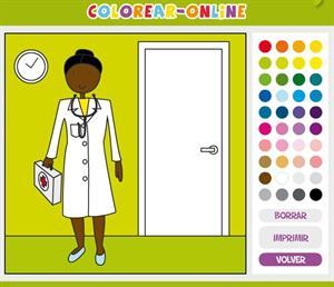 Dibujos para colorear e imprimir (colorear-online.com)