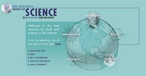 ¿Dudas sobre ciencia? consulta World of Science