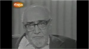 Entrevista a Ramón J. Sender en 1976. 'A fondo' de RTVE.es