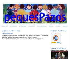 PequesPazos (Blog Educativo de Educación Infantil)