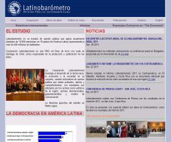 Latinobarómetro